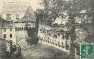 """56 Morbihan CPA FRANCE 56 """" Vannes, La Tour Trompette"""""""