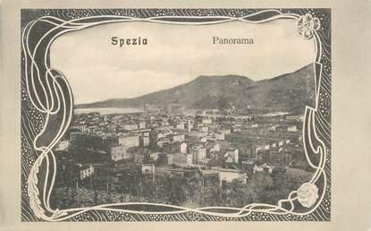 """CPA ITALIE """"Spezia"""""""