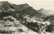 """05 Haute Alpe CPSM FRANCE 05 """" Orcières, Iles Audibert sous la neige"""""""