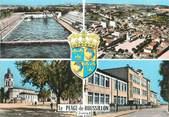 """38 Isere CPSM FRANCE 38 """" Le Péage de Roussillon, Vues"""""""