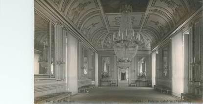 "CPA ITALIE ""Naples, Palais Calabria"""