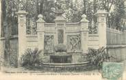 "34 Herault CPA FRANCE 34 "" Lamalou les Bains, Fontaine Charcot"" / CHARCOT"