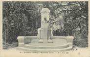 """26 DrÔme CPA FRANCE 26 """" Valence, Le monument Jouvet"""""""