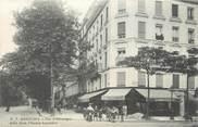 """75 Pari CPA FRANCE 75 """" Paris, 19ème, Rue d'Allemagne"""""""