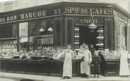 """75 Pari CARTE PHOTO FRANCE 75 """" Paris, 11ème, Maison T. Tortet"""""""