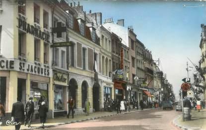 """CPSM FRANCE 59 """" Douai, La Rue St Jacques"""""""