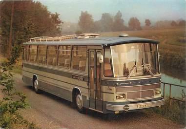 "CPSM AUTOMOBILE ""Bus"""