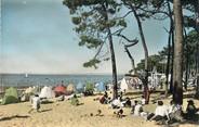 """17 Charente Maritime / CPSM FRANCE 17 """"Ronce les Bains, la forêt et la plage de la Cêpe"""""""