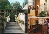 """89 Yonne CPSM FRANCE 89 """" Sens, Hôtel du Parc"""""""