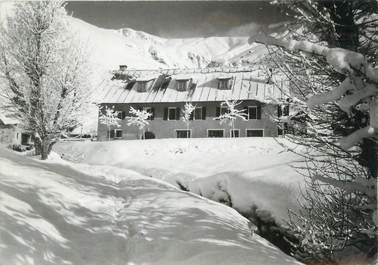 "CPSM FRANCE 73 "" St Sorlin d'Arves, Le chalet des glaciers"""