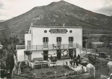 """CPSM FRANCE 20"""" Corse, Galéria, Hôtel du Fango"""""""