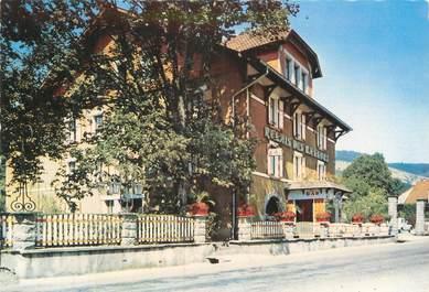 """CPSM FRANCE 88 """" St Maurice sur Moselle, Hôtel du Relais des Ballons"""""""