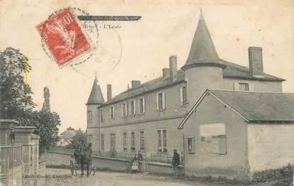 "CPA FRANCE 58 "" Biches, L'école"""