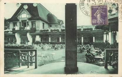 """CPA FRANCE 62 """" Le Touquet - Paris Plage, Casino de la Forêt"""" / TUCK"""