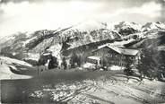 """74 Haute Savoie CPSM FRANCE 74 """" Morzine, Le Plénay et la Pointe de Nantaux"""""""