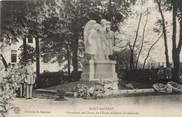 """79 Deux SÈvre CPA FRANCE 78 """" St Maixent, Le monument aux morts"""""""