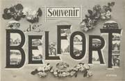 """90 Territoire De Belfort CPA FRANCE 90 """" Belfort, Vues"""""""
