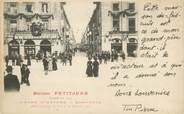 "21 Cote D'or CPA FRANCE 21 "" Dijon, Maison Petit Jean"""