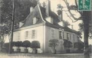 "38 Isere CPA FRANCE 38 "" Vézeronce, Villa Missol"""