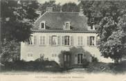 """38 Isere CPA FRANCE 38 """" Veyrins, Le Château de Messenin"""""""