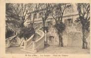 """83 Var CPA FRANCE 83 """" Les Lecques , Hôtel des Palmiers"""""""