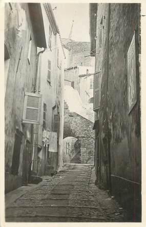 """CPSM FRANCE 83 """" Brignoles, Les remparts, les escaliers blancs"""""""
