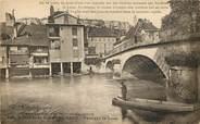 """25 Doub CPA FRANCE 25 """"Ornans, pont sur la Loue"""""""