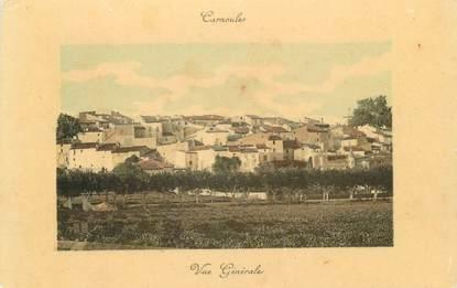 """CPA FRANCE 83 """" Carnoules, Vue générale"""""""