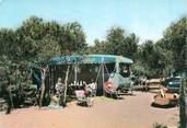"""83 Var CPSM FRANCE 83 """" Fréjus, Camping du Domaine du Pin de la Legue"""""""