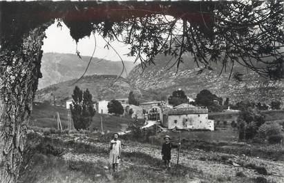 """CPSM FRANCE 83 """" La Roque Esclapon, Vue sur l'Ortiguet'"""""""