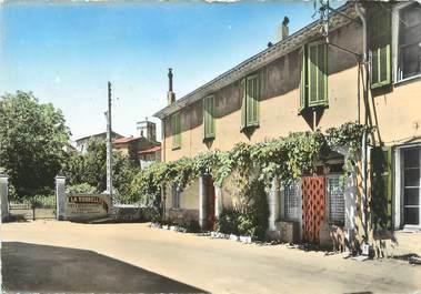 """CPSM FRANCE 83 """"Montauroux, Hôtel la Tonnelle"""""""