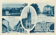 """74 Haute Savoie CPA FRANCE 74 """"St Julien en Genevois, Vues"""""""
