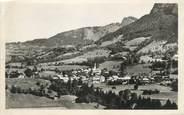 """74 Haute Savoie CPSM FRANCE 74 """" Mieussy, Vue générale"""""""