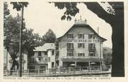 """74 Haute Savoie CPA FRANCE 74 """" Taninges, Hôtel du Bras de Fer"""""""