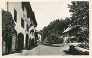 """74 Haute Savoie CPSM FRANCE 74 """" Taninges, Centre de Vacances des Cheminots"""""""