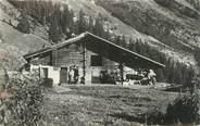 """74 Haute Savoie CPSM FRANCE 74 """" La Clusaz, Un chalet"""""""
