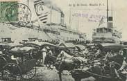 Asie CPA PHILIPPINES / Manille Peintre Jorge Pineda 1879/1946