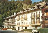 "74 Haute Savoie CPSM FRANCE 74 "" Thônes, Hôtel Restaurant L'Hermitage"""