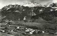 """74 Haute Savoie CPSM FRANCE 74 """"Lullin, Le Mont Billat"""""""