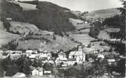 """74 Haute Savoie CPSM FRANCE 74 """"Lullin, Le Col du Feu"""""""