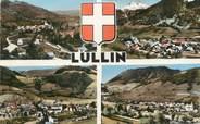 """74 Haute Savoie CPSM FRANCE 74 """"Lullin, Vues"""""""