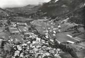 """74 Haute Savoie CPSM FRANCE 74 """"Lullin, Vue générale aérienne"""""""