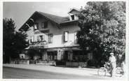 """74 Haute Savoie CPSM FRANCE 74 """" Sciez, Hôtel Restaurant Central"""""""