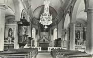 """74 Haute Savoie CPSM FRANCE 74 """" Le Lyaud, L'église"""""""
