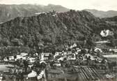 """74 Haute Savoie CPSM FRANCE 74 """" Morcy, Vue panoramique aérienne"""""""