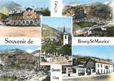 "73 Savoie CPSM FRANCE 73 "" Bourg St Maurice, Vues"""
