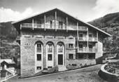 """73 Savoie CPSM FRANCE 73 """" Ste Foy, L'Hôtel des Postes"""""""