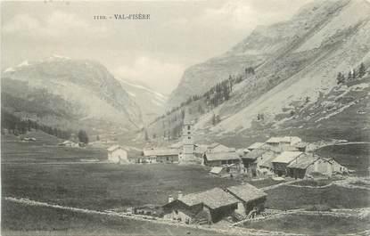 "CPA FRANCE 73 "" Val d'Isère"""