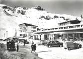 """73 Savoie CPSM FRANCE 73 """" Tignes, La station et les pistes"""""""