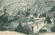 """73 Savoie CPA FRANCE 73 """" Brides les Bains, Le quartier des villas"""""""